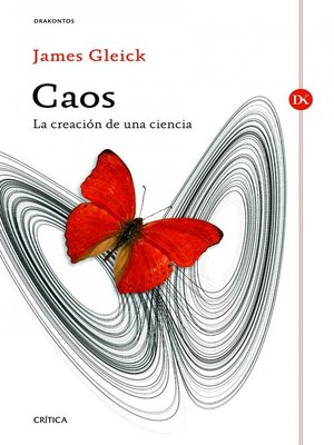cover image of Caos