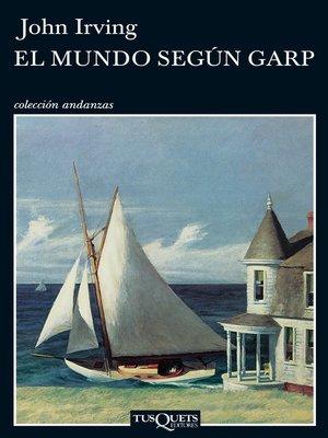 cover image of El mundo según Garp