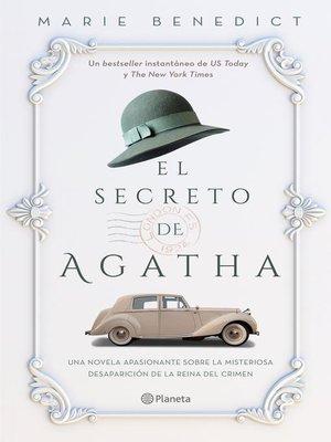 cover image of El secreto de Agatha