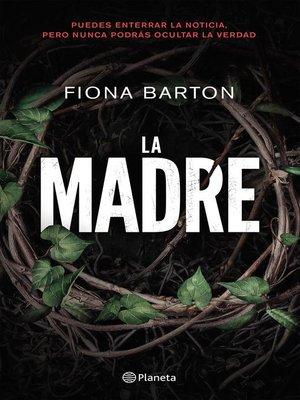 cover image of La madre (Edición Cono Sur)