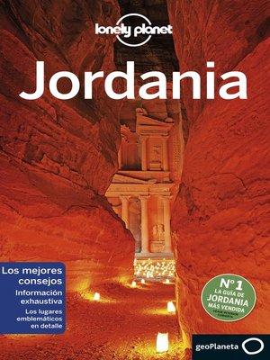 cover image of Jordania 5