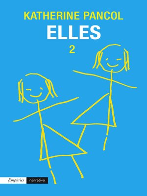 cover image of Elles 2