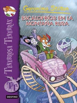 cover image of Escalofríos en la montaña rusa