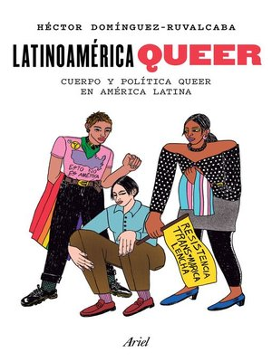 cover image of Latinoamérica queer
