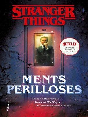 cover image of Stranger Things