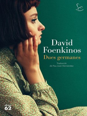 cover image of Dues germanes