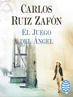 cover image of El Juego del Ángel