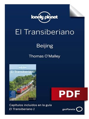 cover image of Transiberiano 1_11. Beijing