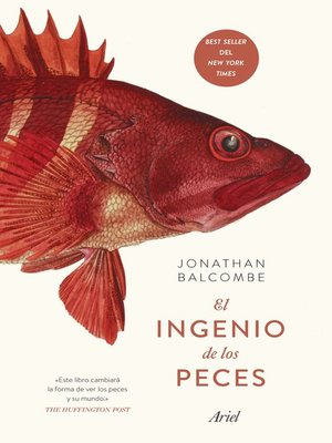 cover image of El ingenio de los peces