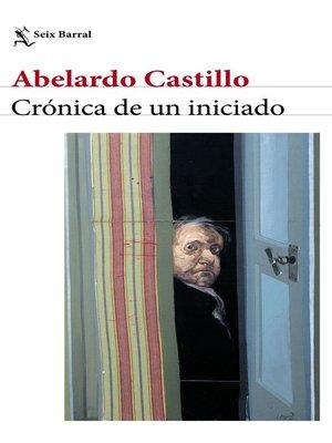 cover image of Crónica de un iniciado