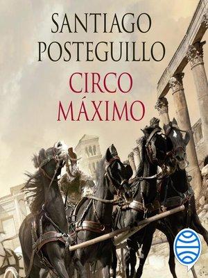 cover image of Circo Máximo
