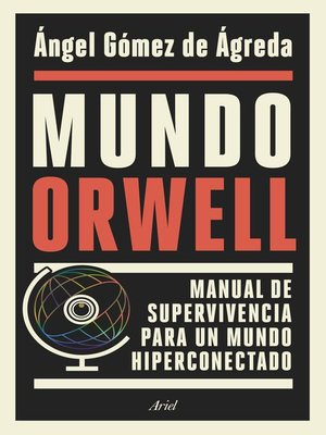 cover image of Mundo Orwell