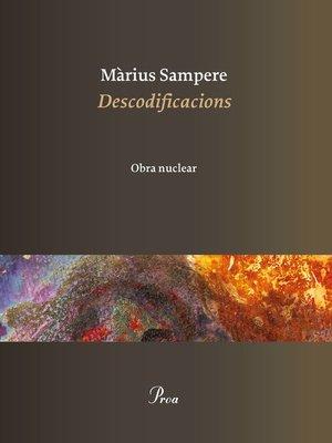 cover image of Descodificacions