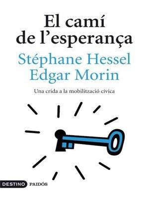 cover image of El camí de l'esperança