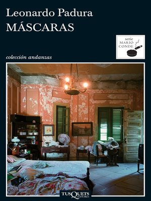 cover image of Máscaras
