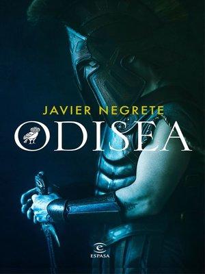 cover image of Odisea