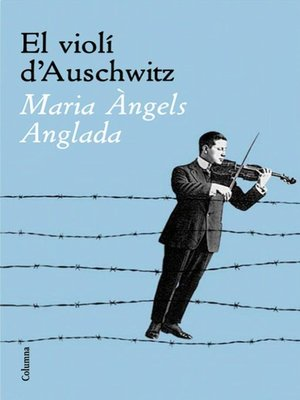 cover image of El violí d'Auschwitz