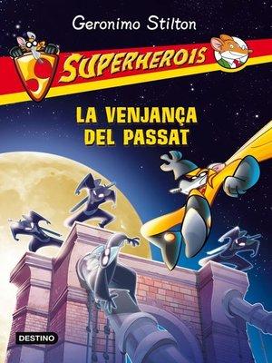 cover image of La venjança del passat
