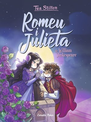 cover image of Romeu i Julieta