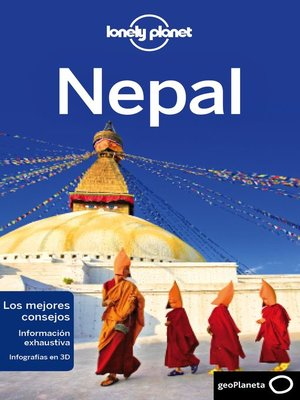 cover image of Nepal 5