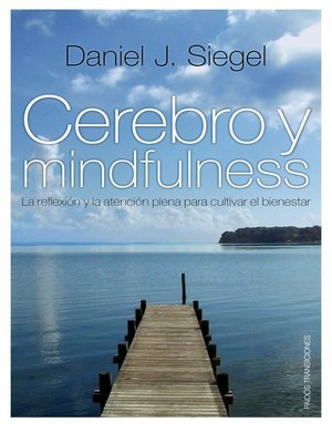cover image of Cerebro y mindfulness