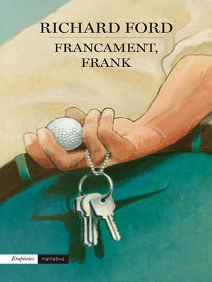 cover image of Francament, Frank