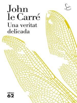 cover image of Una veritat delicada