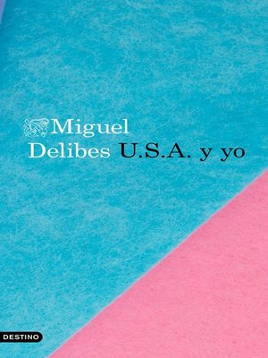 cover image of U.S.A. y yo