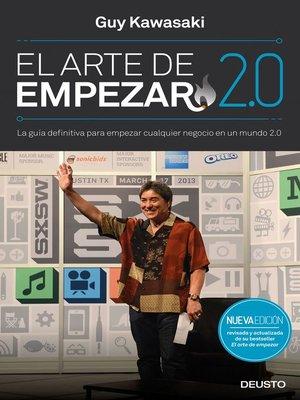 cover image of El arte de empezar 2.0