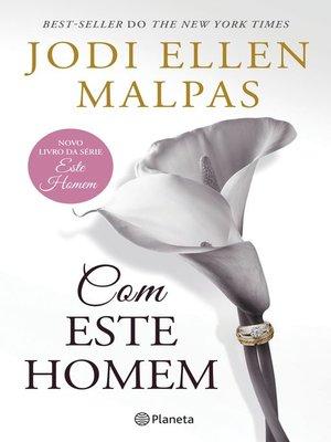 cover image of Com Este Homem
