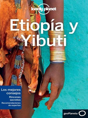 cover image of Etiopía y Yibuti
