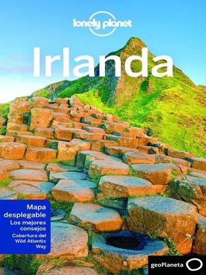 cover image of Irlanda 5