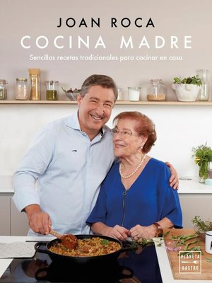 cover image of Cocina madre