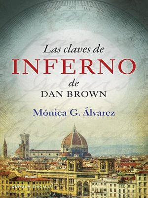 cover image of Las claves de Inferno de Dan Brown