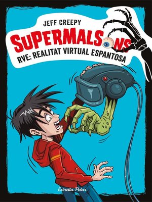 cover image of Supermalsons. RVE