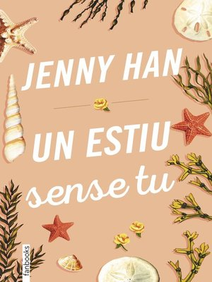 cover image of Un estiu sense tu