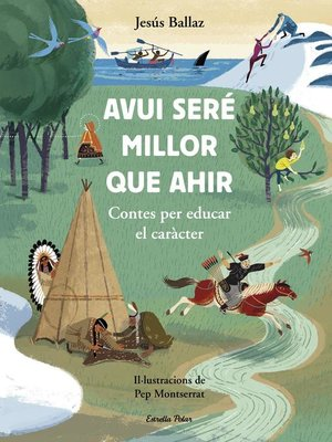 cover image of Avui seré millor que ahir