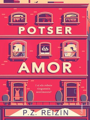 cover image of Potser és amor