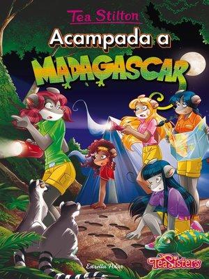 cover image of Acampada a Madagascar