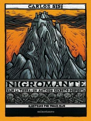 cover image of Nigromante
