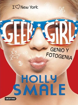 cover image of Genio y fotogenia