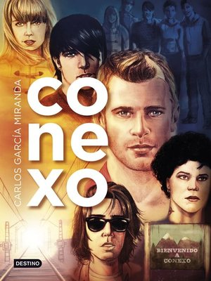 cover image of Conexo