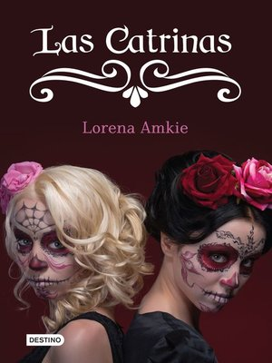 cover image of Las catrinas