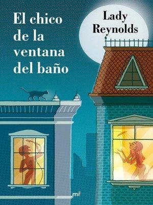 cover image of El chico de la ventana del baño