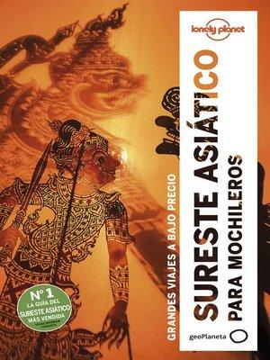 cover image of Sureste asiático para mochileros 6