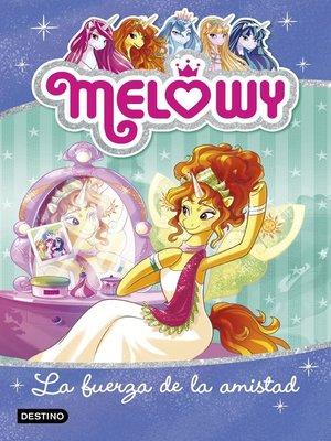 cover image of La fuerza de la amistad