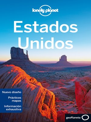 cover image of Estados Unidos 4