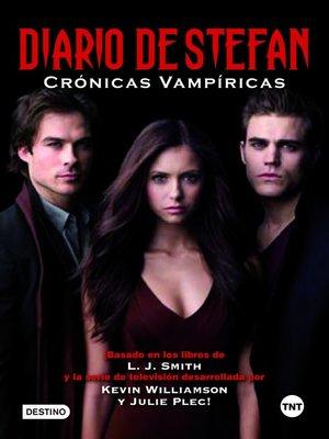 cover image of Diario de Stefan