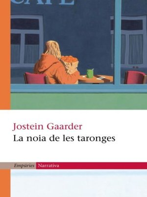 cover image of La noia de les taronges