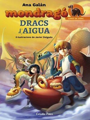 cover image of Dracs d aigua